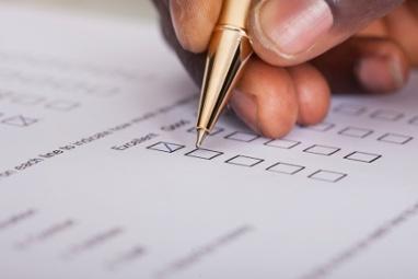 Symptoms Checklist for Hormone Testing