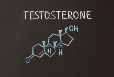 Topical Testosterone & the U-Shaped Curve