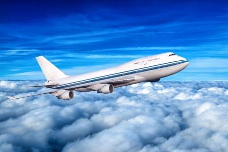 Pre-flight Cocktails – Help Patients Prep for Air Travel